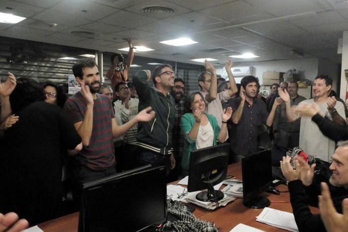 Tiempo Argentino: una salida hacia el cooperativismo