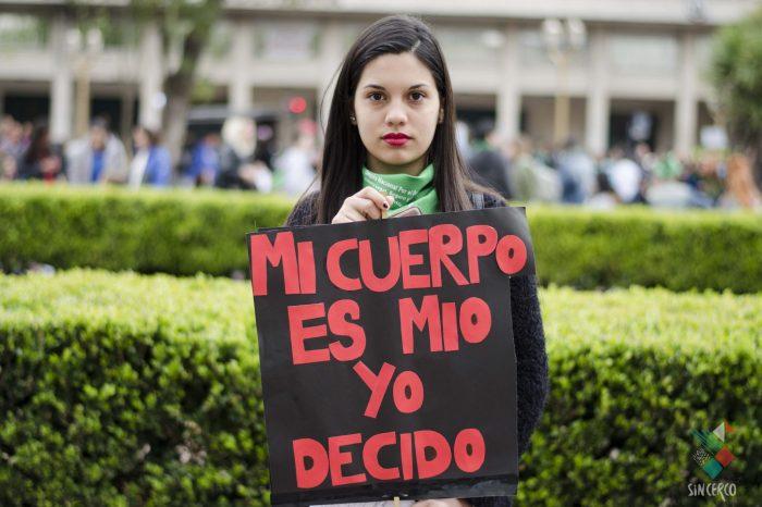 """""""Ni una sola mujer muerta por aborto clandestino"""""""