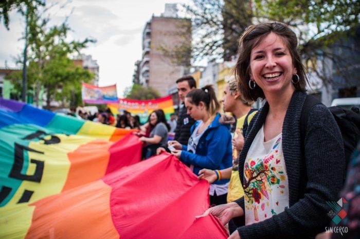 Marcha del Orgullo Rosario 2017