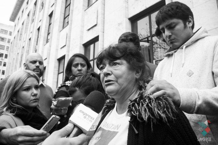 Resolución de la apelación por el asesinato de Jonatan Herrera