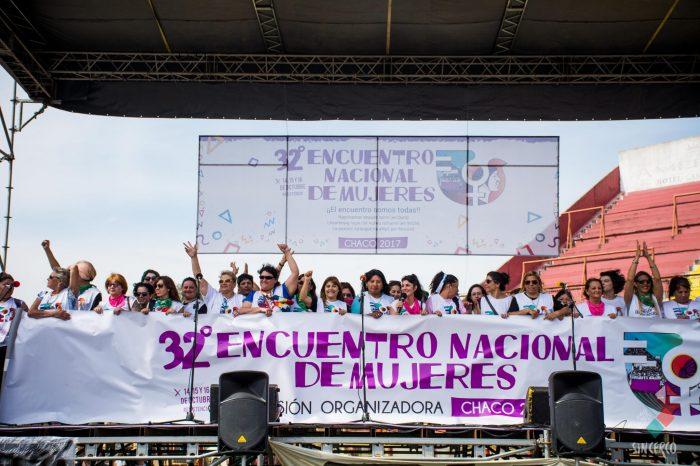 Imágenes del acto de cierre 32º ENM