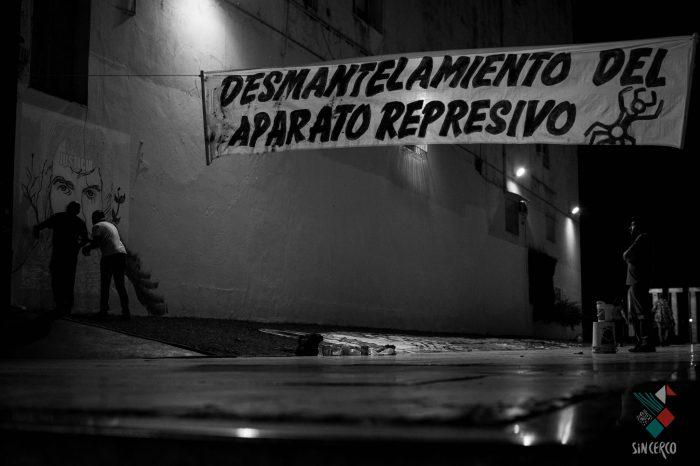 Autoconvocatoria #JusticiaporSantiago