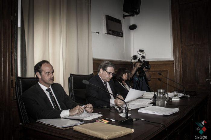 """""""Los gobiernos que vengan tienen que seguir con estos juicios"""""""