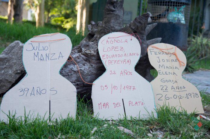 Mar del Plata: si no hay justicia, hay escrache