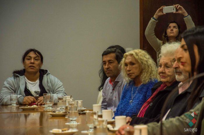 Cupo laboral para personas trans en Rosario