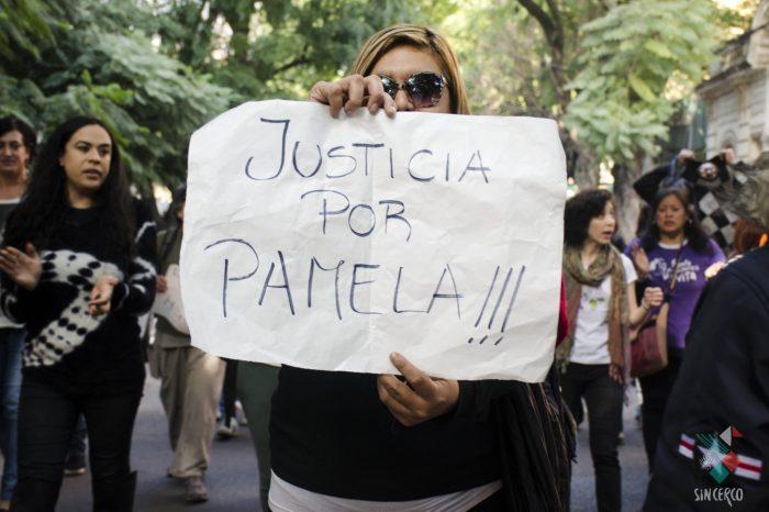 Justicia por Pamela