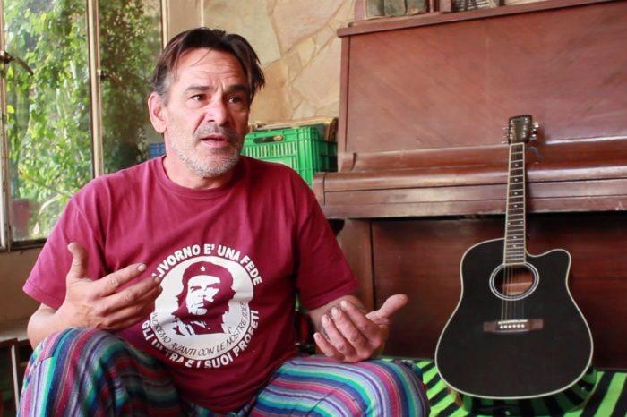 Entrevista a Diego Casanova - #SéLoQueHicieronElBalotajePasado