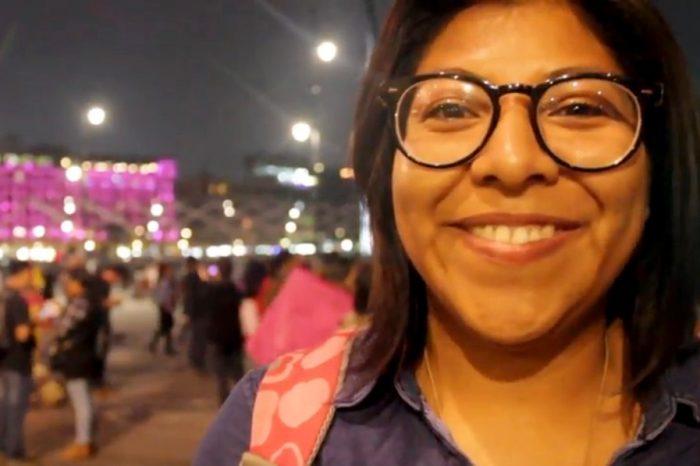 #8M en México
