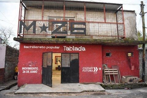 Federico Ayala presente, ahora y siempre