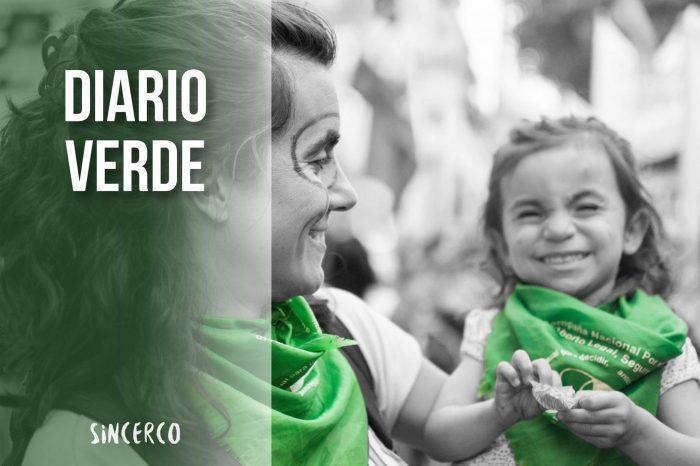 #DiarioVerde: DÍA CINCO