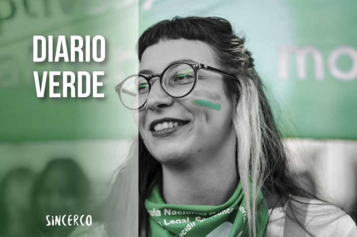 #Diario verde: DÍA DIEZ
