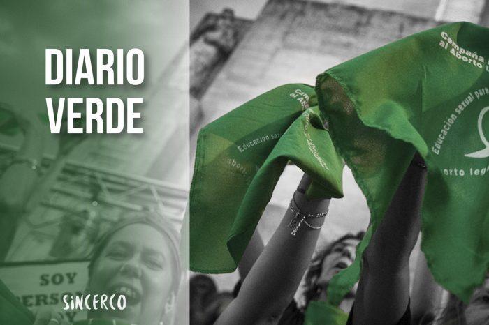 #DiarioVerde: DÍA CUATRO