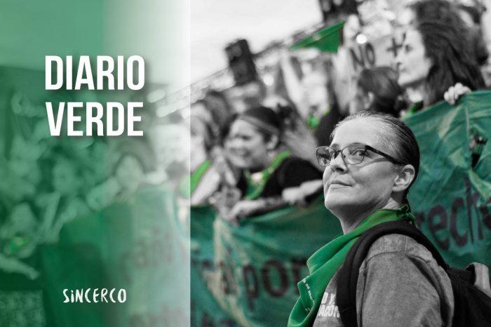 #Diario verde: DÍA DOCE