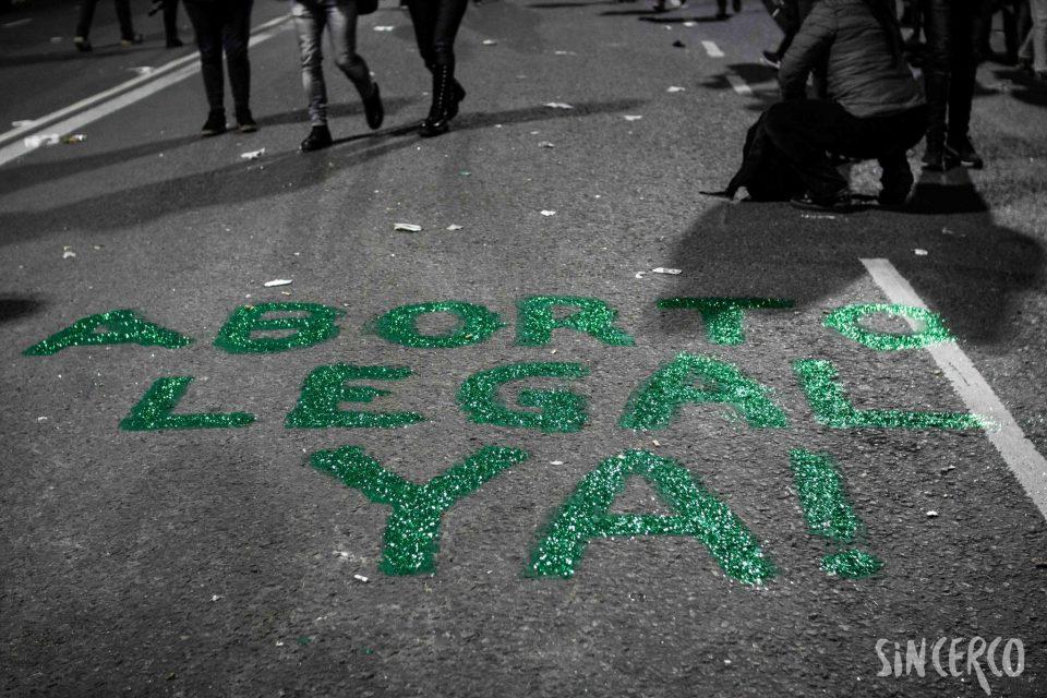Se viene la octava: vuelven a presentar el proyecto para que el aborto sea ley