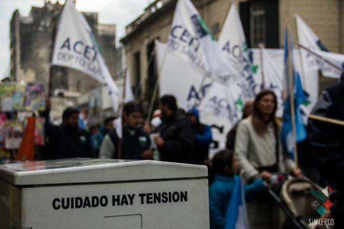 Reforma laboral, proyectos y negociaciones