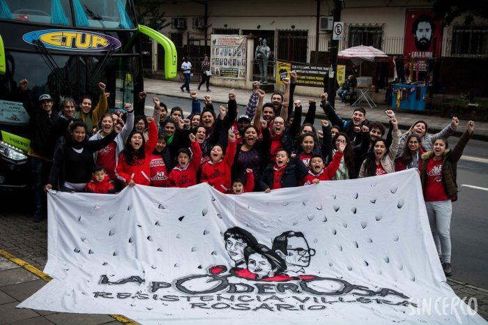 2° Foro Latinoamericano La Poderosa