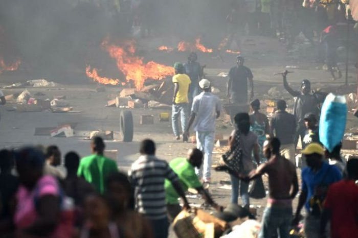 Haití: conflicto y lecciones