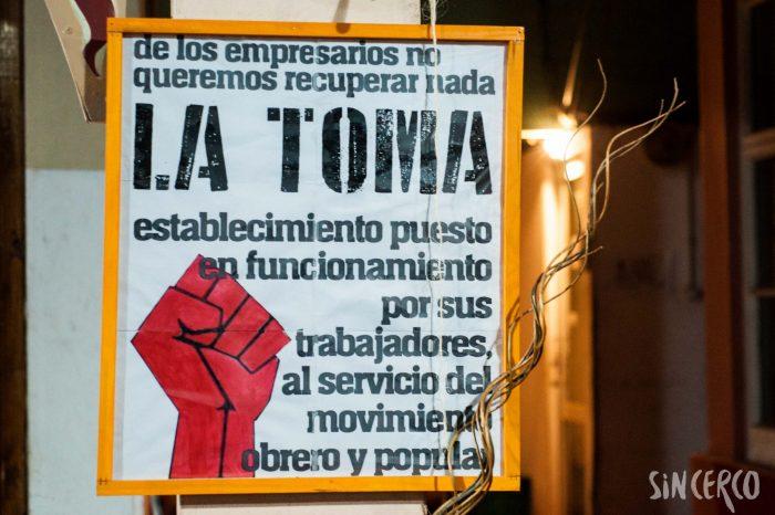 La solidaridad como plan de lucha