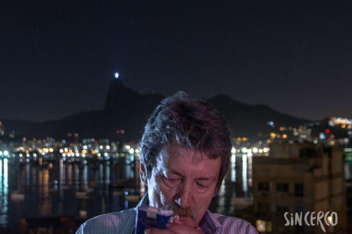 "Jáuregui: ""A la derecha no le interesa urbanizar las favelas"""