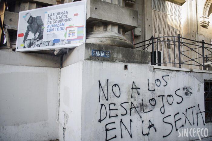 Libertad para Guillermo Píccolo