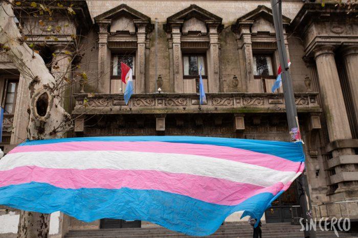 Basta de travesticidios y transfemicidios