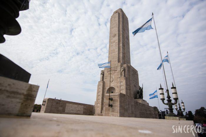 Les Fernández en Rosario