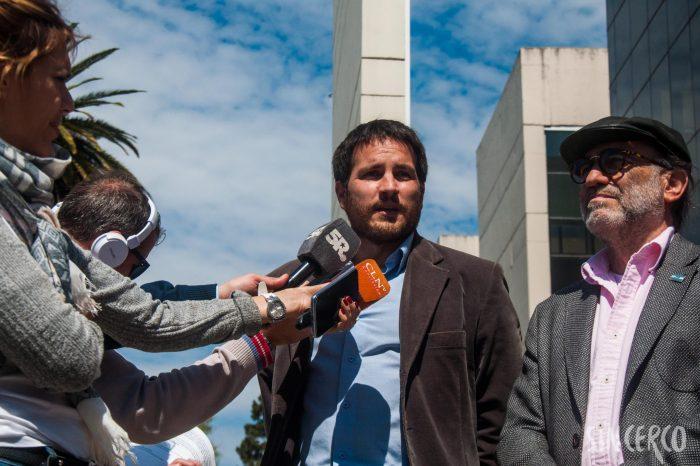 Riesgo de impunidad en la causa Campos - Medina