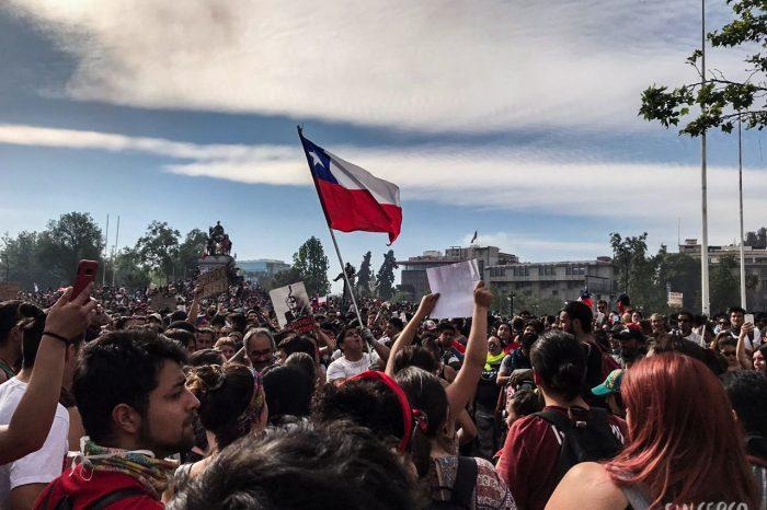 El despertar chileno