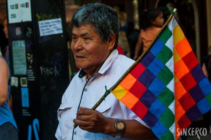 Bolivia: las cosas por su nombre