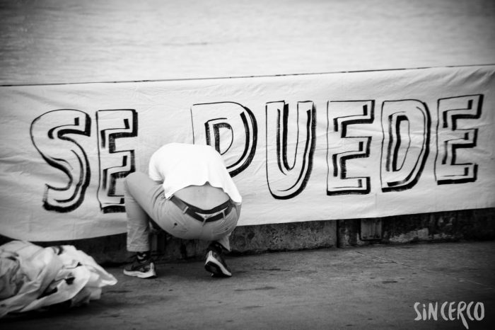 """#PesadaHerencia Ezequiel Gatto: """"El macrismo llevó a un punto de condensación la relación entre promesa y engaño"""""""