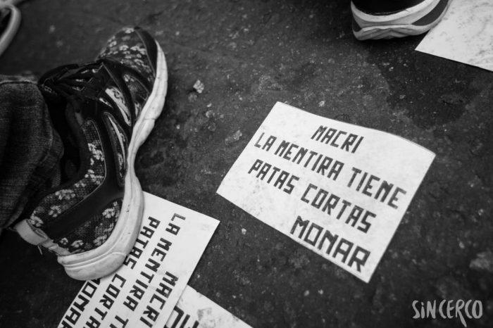 """#PesadaHerencia Celina Calore: """"Hoy en Argentina hay hambre y ese es el principal desafío de la próxima gestión"""""""