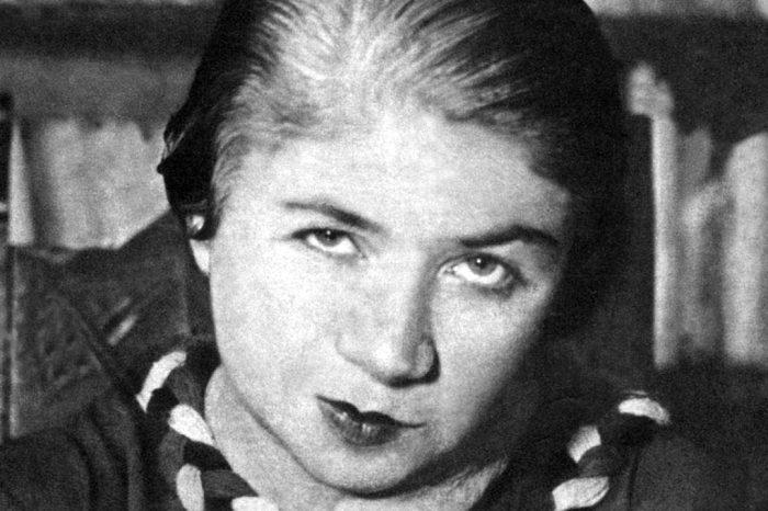 "Distinción ""Alfonsina Storni"""
