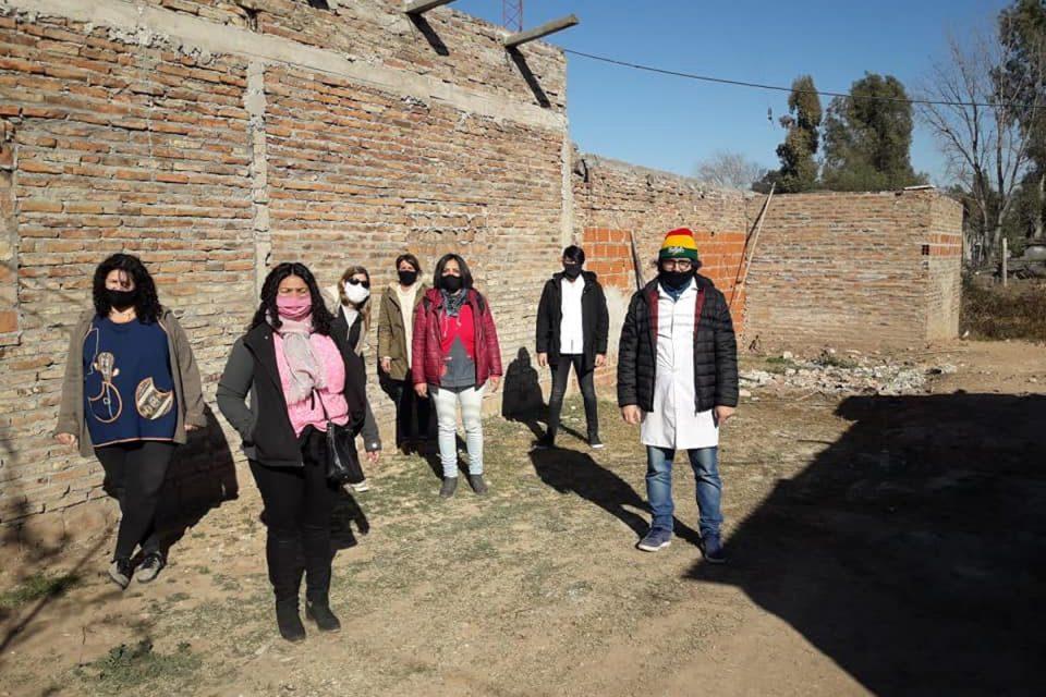 Comunidad y Educación Pública: el otro rol de la docencia en pandemia