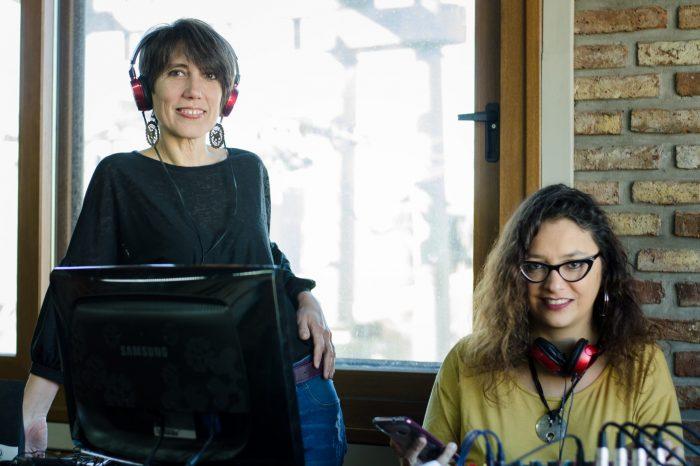 La Tuerca Online una radio ajustada por mujeres
