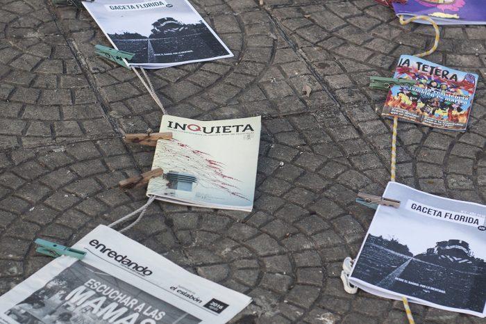 Media sanción a la ley de fomento a la producción autogestiva de periodismo cultural en Santa Fe